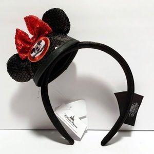 Mickey Mouse Club Headband